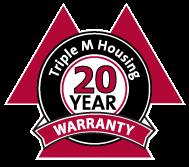 Triple M Housing Warranty