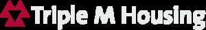 Triple M Housing Logo
