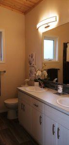 Iconic Island Dwellings Bathroom