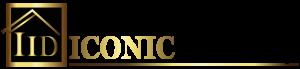 Iconic Island Dwellings Logo