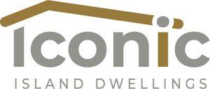 Iconic Island Dwellings - Logo