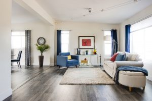 Iconic Island Dwellings - Silverwater Showhome